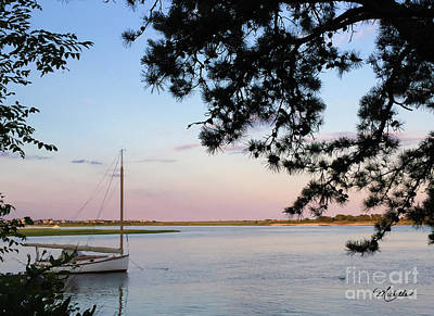 Photograph - Cape Cod Magic by Michelle Constantine