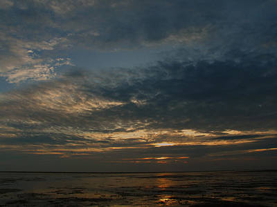 Priska Wettstein Pink Hues - Cape Cod Seascape by Juergen Roth