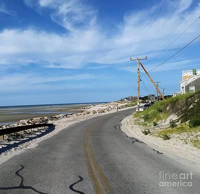 Photograph - Cape Cod Summer Ride  by Rita Brown