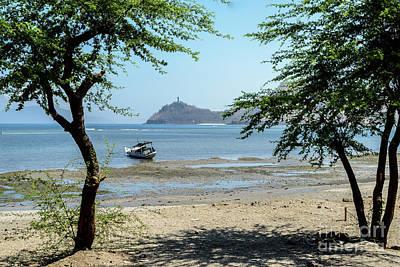 Photograph - Cape Fatucama 2 by Werner Padarin