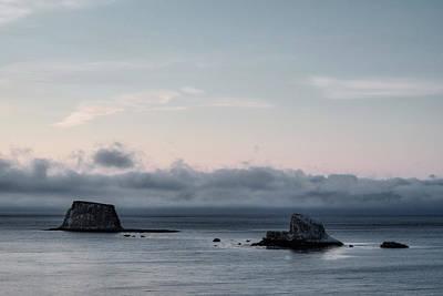 Digital Art - Cape Flattery Evening by Patrick Groleau