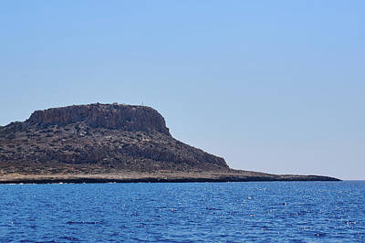 Photograph - Cape Greco by Jouko Lehto