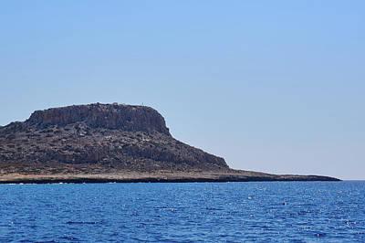 Photograph - Cape Greco by Jouko Lehto