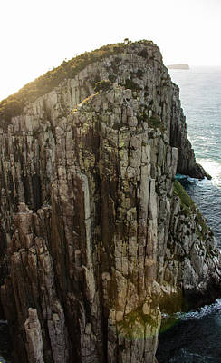 Photograph - Cape Hauy by Jeff Pfaller