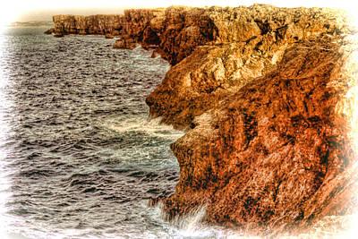 Hedo Photograph - Cape Hedo  by Olahs Photography