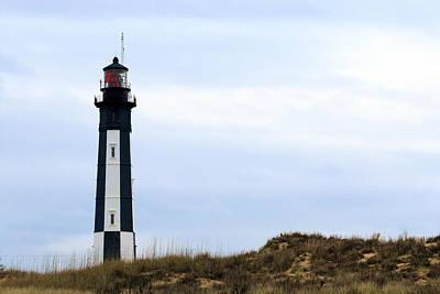 Cape Henry Lighthouse Art Print