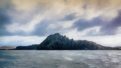 Photograph - Cape Horn by Maria Coulson