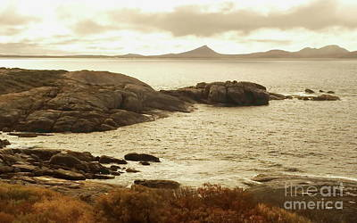 Photograph - Esperance Bay S by Tim Richards