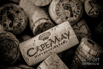 Photograph - Cape May Corks by Colleen Kammerer