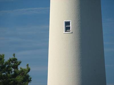 Cape May Lighthouse Intimate Original