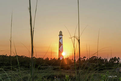 Photograph - Cape Sunset by Jody Merritt