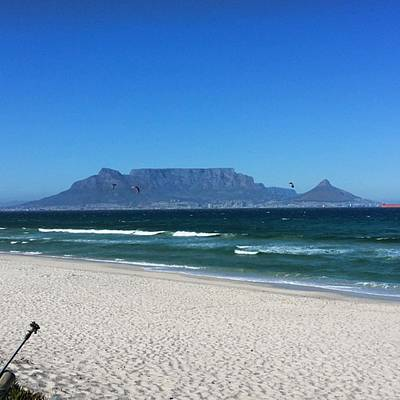 Photograph - Cape Town #perfection by Jaynie Lea