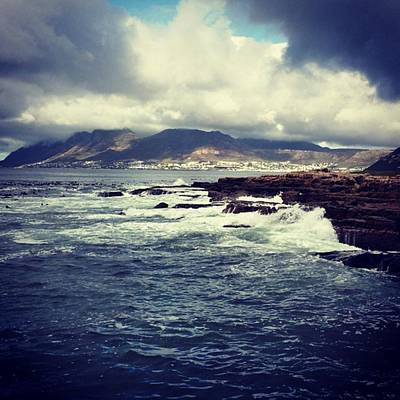 Photograph - #capetownrules  #mothercity by Jaynie Lea