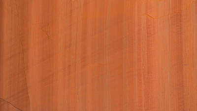 Photograph - Capitol Reef Sandstone Abstract 1 by Lawrence S Richardson Jr