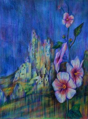 Cappadocia Dream Print by Anna Duyunova