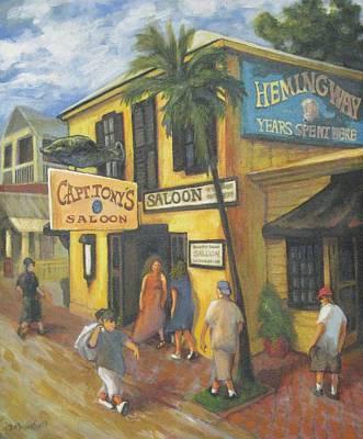 Capt Tonys Key West Original