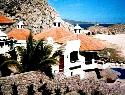 Photograph - Captivating Cabo by Will Borden