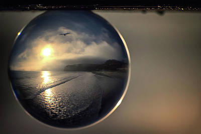 Photograph - Capturing Avila Beach by Marnie Patchett