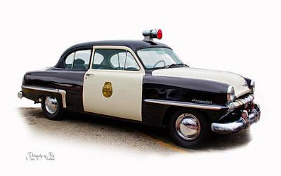 Car 34 Original