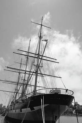 Photograph - Caravel by Ivete Basso Photography