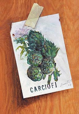 Carciofi Original