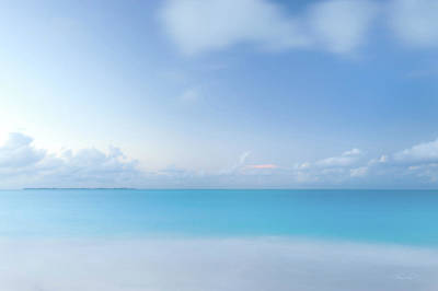 Caribbean Photograph - Caribbean Dream by Renee Sullivan