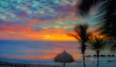 Photograph - Caribbean Dreams by Stephen Anderson
