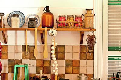 Photograph - Caribbean Kitchen by John Magyar Photography