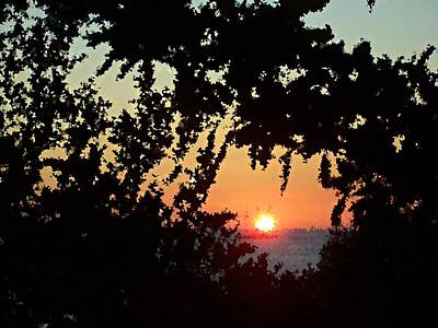 Photograph - Caribbean Sunset by David and Lynn Keller
