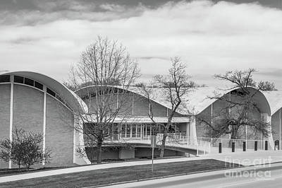 Photograph - Carleton College  by University Icons