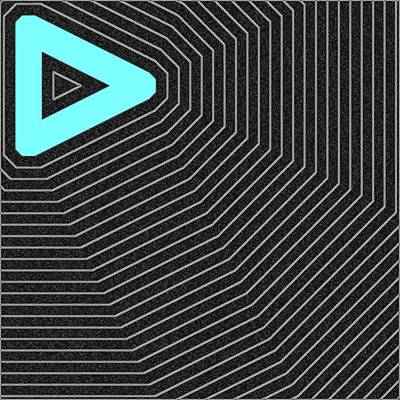 Digital Art - Carlota -echo- by Coded Images