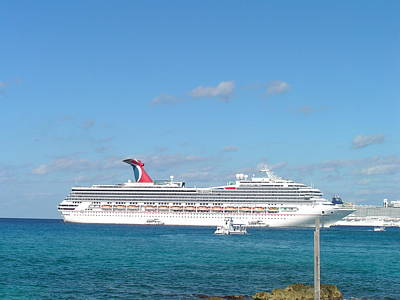 Painting - Carnival Glory by Annika Farmer