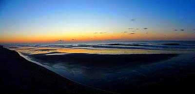 Photograph - Carolina Blue by Steve Doris