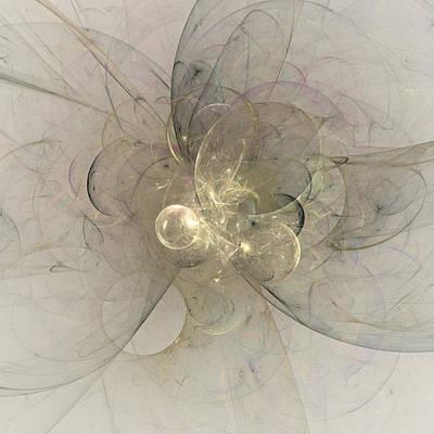 Digital Art - Carpe Diem Baby by Jeff Iverson