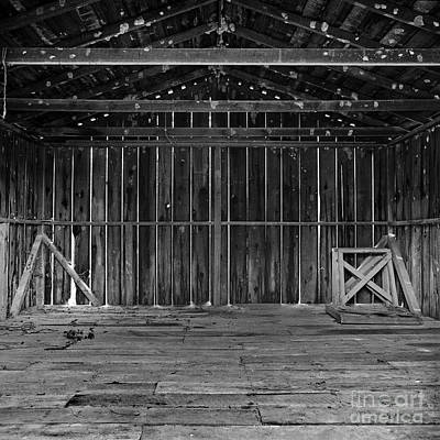 Photograph - Carriage House by Patrick M Lynch