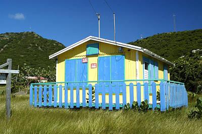 Carribean Hut Original