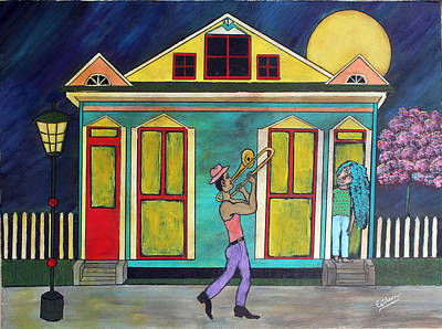 Carribean Nights Original