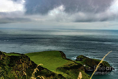 Photograph - Carrick A Rede by Elvis Vaughn