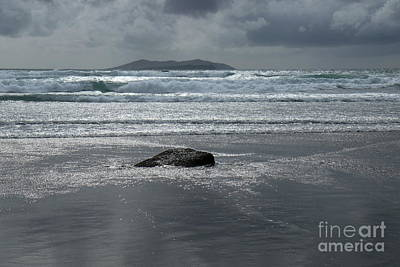 Photograph - Carrowniskey Beach by Peter Skelton