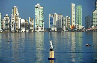 Photograph - Cartagena 3 by Ron Kandt