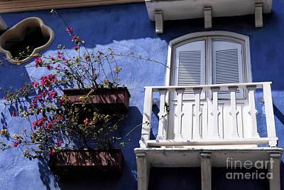 Photograph - Cartagena Style by John Rizzuto