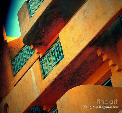 Photograph - Casa Grande by Christine Zipps
