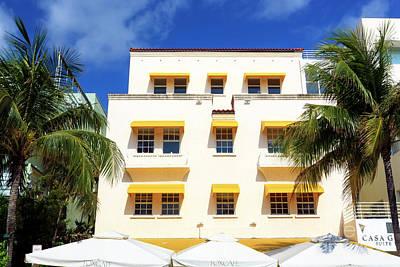 Photograph - Casa Grande by John Rizzuto
