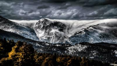 Photograph - Cascade by Garett Gabriel