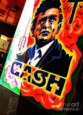 Cash Original by Chuck Taylor