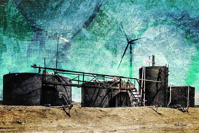 Photograph - Cash Crop by Mike Braun