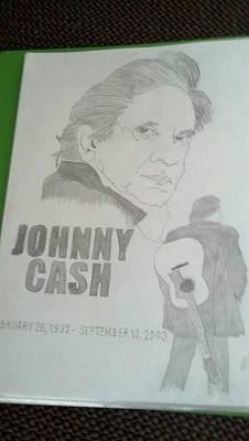 Cash Original by Stephanie Deskins
