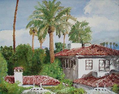 Casita View Original by Reginald Van Pelt