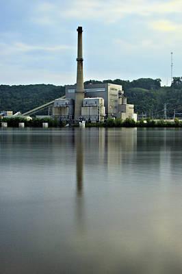 Photograph - Cassville Power by Bonfire Photography