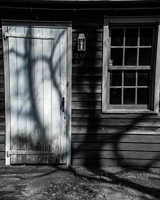 Photograph - Casting Light I by Kathi Isserman